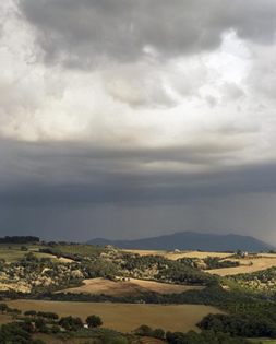 Todi Landcape, photographer: Bobby Fisher