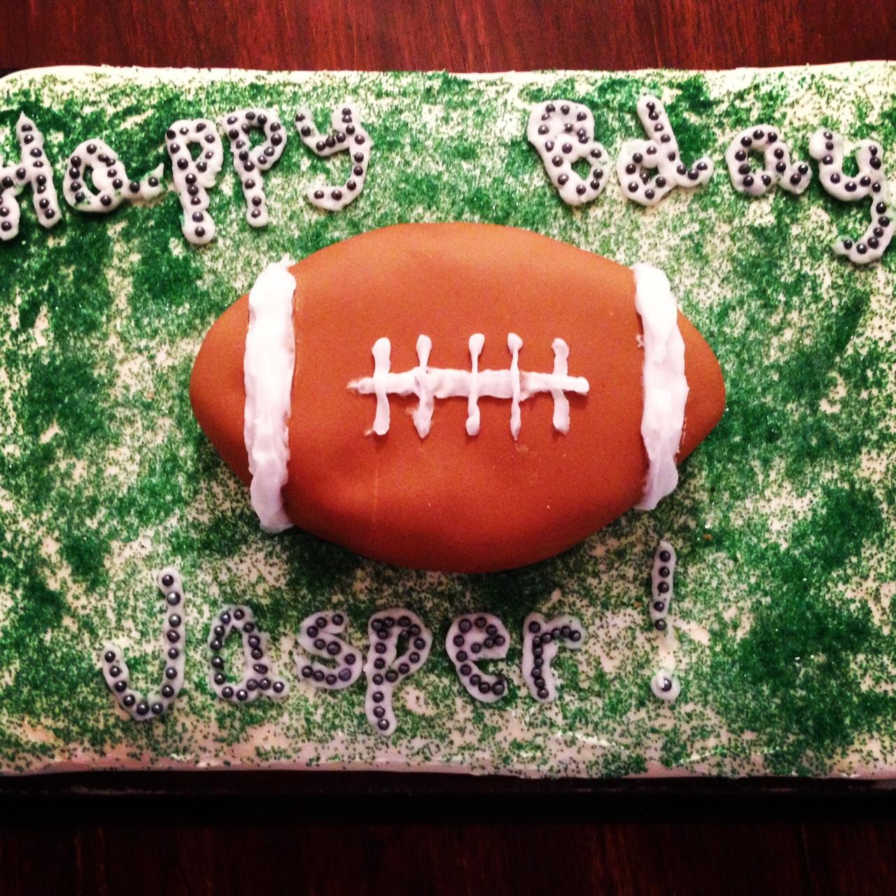 How Many Birthday Cakes Does A 9 Year Old Boy Need Photo